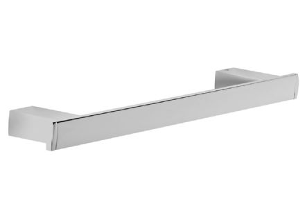Roper Rhodes Media Square Short Towel Rail